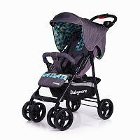 Коляска Baby Care Voyager. Grey