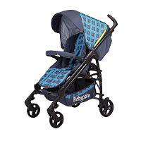 Коляска Baby Care GT 4.0 Light blue