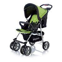 Коляска Baby Care Voyager. Green