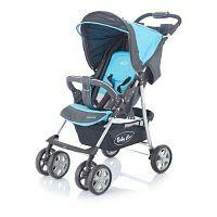 Коляска Baby Care Voyager. Blue